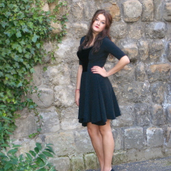 Win A Made To Measure Little Black Dress