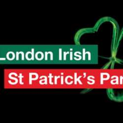 Celebrate St.Patrick'S Day With London Irish And Hilton Hotels