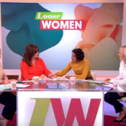 Saira Khan was very honest on last week's show