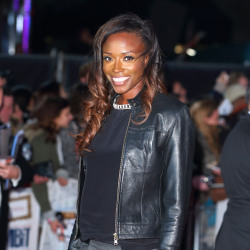 Chef Lorraine Pascale