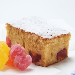 Sri Lankan 'Love Cake' Recipe