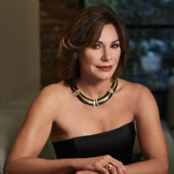 Luann de Lesseps says being on reality TV
