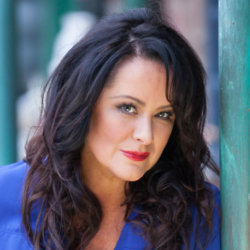 Amy Robbins joins the soap