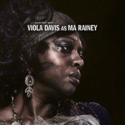 Viola Davis stars as Ma Rainey