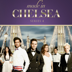 Made In Chelsea Season 4 DVD