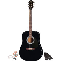Maestro by Gibson acoustic guitar