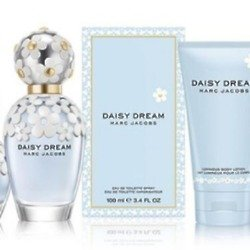 The Daisy Dream bottle is a delight to look at