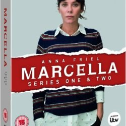 Marcella Series 1-2