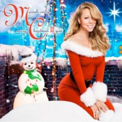 Very Festive Mariah.... Well Done.
