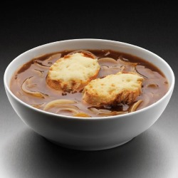 National Vegetarian Week: French Onion Soup Recipe