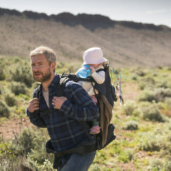 Martin Freeman leads Netflix original film Cargo