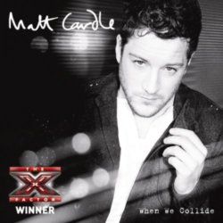 Matt Cardle the latest X Factor winner to cover a song