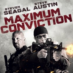 Maximum Conviction DVD