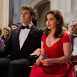 Me Before You Clip 2