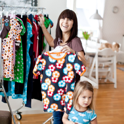 The Rise of Social Shopping For Mothers