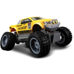 Maisto Rock Crawler Junior Remote Control Truck