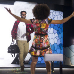Merron was evicted from Big Brother Canada S6