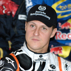 Michael Schumacher Recovery Could Take Three Years