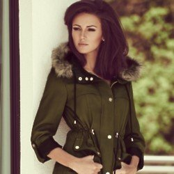 The Launch of Michelle Keegan's collection at Lipsy has arrived!