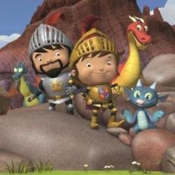 Mike the Knight™: Journey to Dragon Mountain