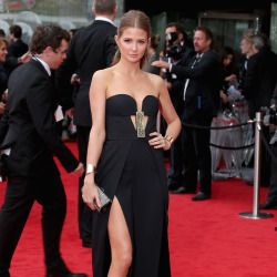 Millie Mackintosh wore Sass & Bide to the Bafta's this weekend