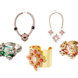 What do you think of the Limited Edition jewellery collection?