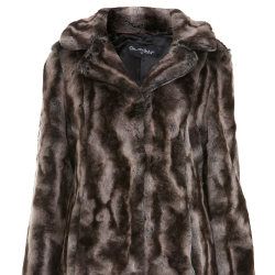 Will you be trying out a faux fur coat?
