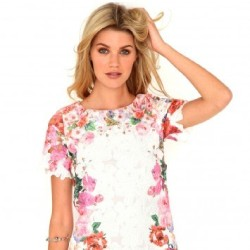 Missguided Floral Must Haves