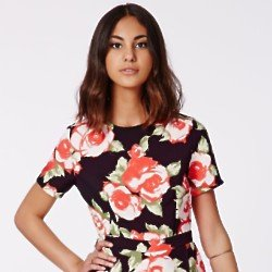 We love this skort playsuit from Missguided this week