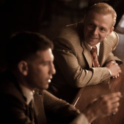 Mob City ©Warner Bros Entertainment Inc.