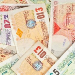 Brits Most Financially Flush At 48