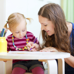 Parenting News: Nannies Favour Traditional Methods