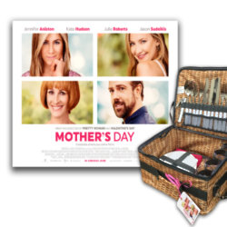 Win A Mother's Day Hamper