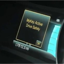 New Ford Technology Helps Parents Stops Kids from Receiving Calls or Texts Behind the Wheel