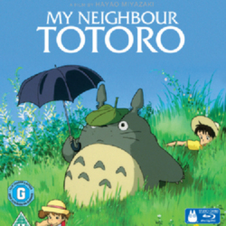 My Neighbour Totoro Double Play