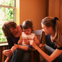 Parenting Advice: 5 Questions to ask a Potential Nanny