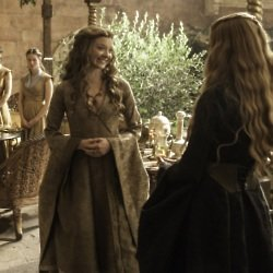 Natalie Dormer in Game of Thrones / Credit: HBO