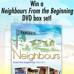 Neighbours From the Beginning Volume 1
