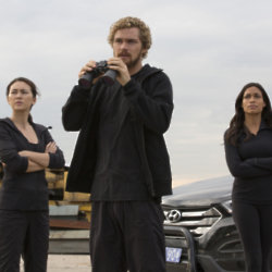 Finn Jones is Danny Rand in Marvel's Iron Fist / Credit: Netflix