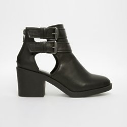 Ankle boots under £40