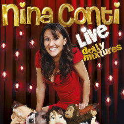Nina Conti Live: Dolly Mixtures