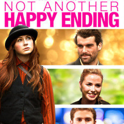 Not Another Happy Ending DVD
