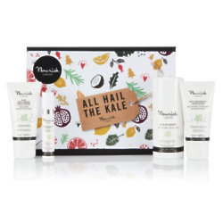Nourish London All Hail The Kale Gift Se