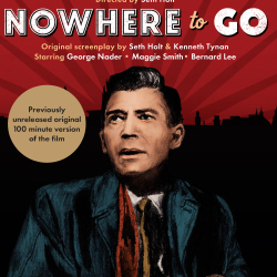 Nowhere To Go DVD