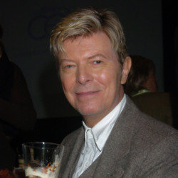 Fans of David Bowie have been paying tribute today on what would've been his 72nd birthday