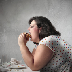 Is food waste to blame for the obesity epidemic?
