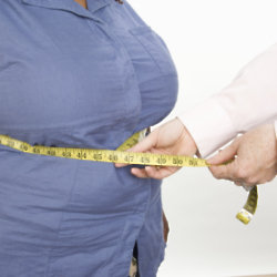 Obesity is linked to a number of cancer cases