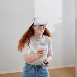 Oculus Quest 2 is available now!