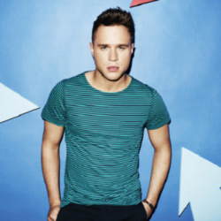 Olly Murs is our top reality star