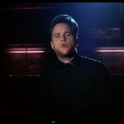 Booth Of Truth - Olly Murs